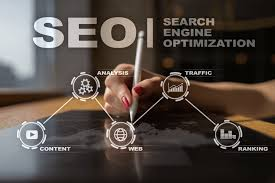 How Search Engine Optimization works for Small Businesses