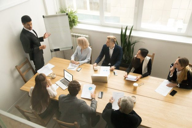 Executive Coaching For Real Executive Leaders